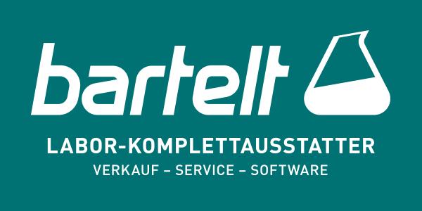 bartelt - LABOR-KOMPLETTAUSTATTER