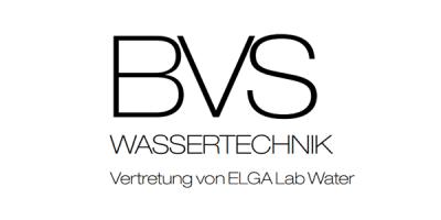 BVS Wassertechnik
